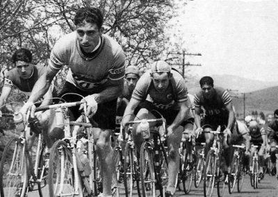 1958 Bicicleta Vasca