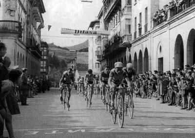 1960 Bicicleta Vasca