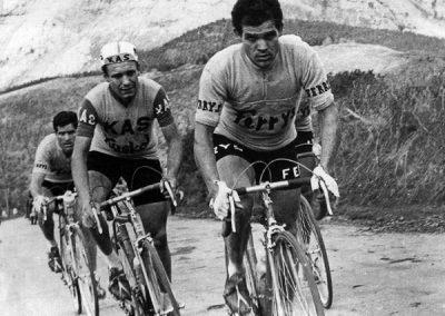 1963 Bicicleta Vasca