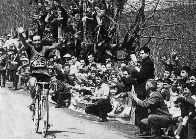 1964 Bicicleta Vasca