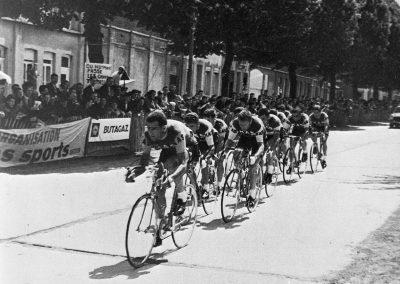 Tour 1964