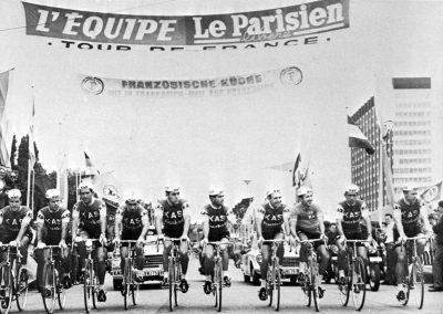 Tour 1964 KAS