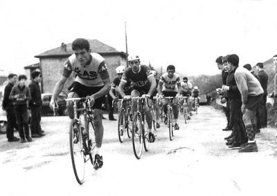 1965 Bicicleta Vasca