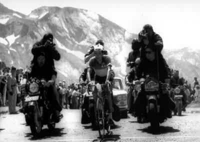 Tour 1965 Julio Jiménez