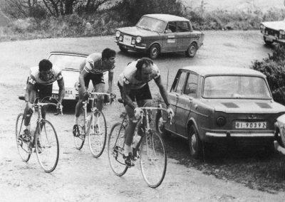 1972 Vuelta al País Vasco