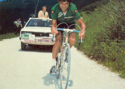 Giro 1972 Fuente