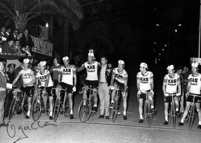 Vuelta a Valencia de 1973
