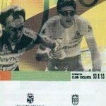 Cartel de La Perico 1995